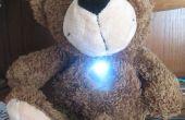 Hug-a-Bear veilleuse