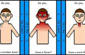 Maladie Go Fish - jeux pour les professeurs d'anglais (ESL)