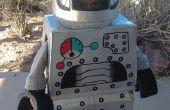 Costume de figurine LEGO Robot