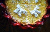 Limoncello Pie : Doux et piquant