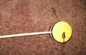 Karaté Kid Spinning tambour