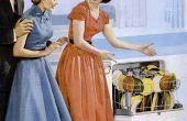 Lave vaisselle entretien / nettoyage