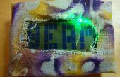 Écran LCD Magic