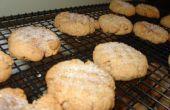 Cassonade et Spice Cookies
