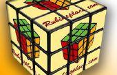 Comment résoudre un Rubik Cube pour la première fois !