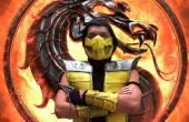 Comment faire un Mortal Kombat : Costume « Scorpion »