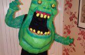 Costume de Ghostbusters Slimer