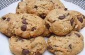Gluant Cookie