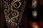 Marocain bricolage inspiré abat-jour