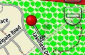 Ajouter OpenStreetMaps gratuit pour votre Garmin Oregon 450 GPS