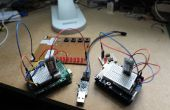 Getting Started with Bluetooth Module sans fil série HC-06 et Arduino