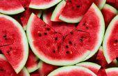 Melon d'eau maison Moonshine