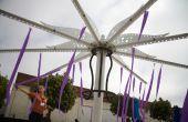 Carrousel ! An Interactive Sculpture