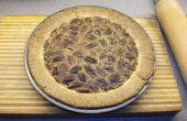 Comment faire la tarte aux pacanes sans sirop de maïs (Karo)