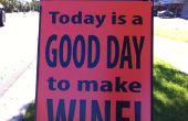 -Des vins de fruits comment Design à votre goût