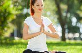 Méditation-jardin comme une retraite paisible