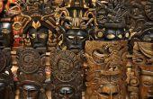 Comment faire pour créer des masques Maya