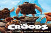 Télécharger le film Croods   Regarder The Croods Online