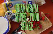 Guanabana - Super aliment Shake