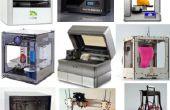 Comment choisir, utiliser et améliorer une imprimante 3D