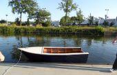 Construire votre propre bateau à partir de zéro