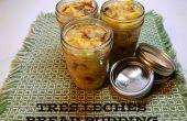 Pudding de pain tres Leches