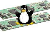 Construire un système Linux embarqué en peu d'étapes