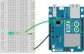 Arduino : Envoi de sortie numérique
