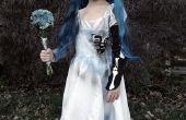 Le Corpse Bride - DIY tutoriel
