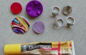 Tutoriel : Bricolage bouton anneaux