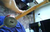 Un cookie-étain banjo en 14 étapes ou moins