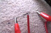 Comment faire une diode d'oxyde de cuivre