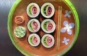 Piquants Sushi aimant