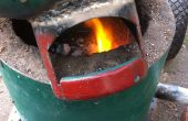 Fonderie de fonte d'aluminium