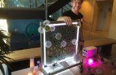 Magnet lumineux lumières en utilisant Arduino et LumiGeek