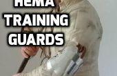 HEMA formation gardes