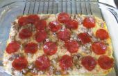 Pizza gratuite sans gluten