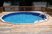 Chauffe-piscine solaire DIY