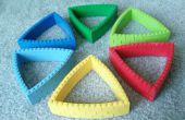 Triangle de LEGO