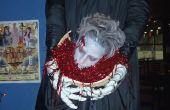 Marie Antoinette Headless Ho