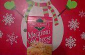 Dîner de macaroni & fromage jason lopp Roasters Inc.