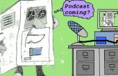 Podcasting outils