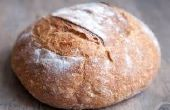 De pain seulement