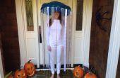 Costume de méduse