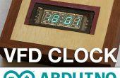 Arduino VFD affichage horloge tutoriel - un Guide pour l'affichage VFD