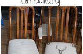 Rapide et un fauteuil assise rembourrage
