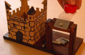 "Castle Siege ! (La ""version tapis"" du « Artillerie » PC-game)"