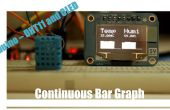 Arduino - DHT11 et OLED v3.0
