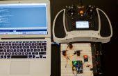 Commander les Servos avec Arduino et RC récepteur/émetteur