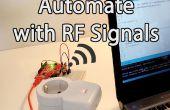 Automatisation avec Arduino et signaux RF !